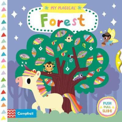 My Magical Forest