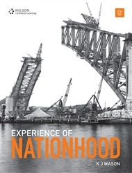 Experience of Nationhood 6th Ed (Print/Digital) - SECONDHAND