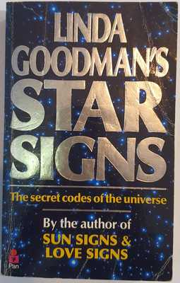 Star Signs: The Secret Codes of the Universe