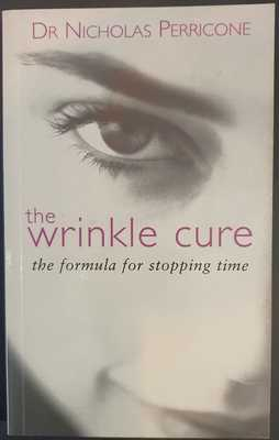 Large maleny bookshop the wrinkle cure