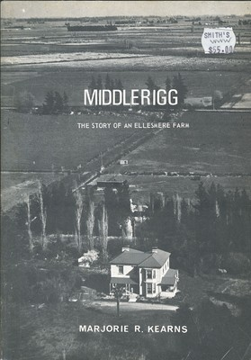 Middlerigg The Story of an Ellesmere Farm