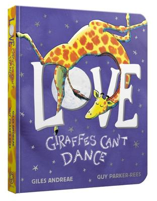 Love from Giraffes Can't Dance (BB)