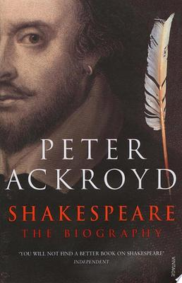 Shakespeare : The biography