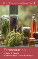 Fermentation - River Cottage Handbook No. 18