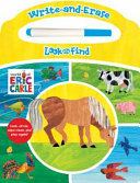 World of Eric Carle - Write-And-Erase Look and Find