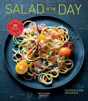 Salad of the Day - | Healthy Eating | Salad Cookbook | Fresh Cooking | Recipe a Day | Housewarming Gift (365 Series)