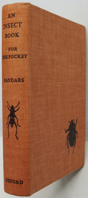 An Insect Book for the Pocket