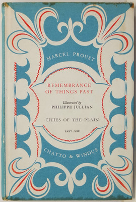 Cities of the Plain Part One - Remembrance of Things Past Volume Remembrance of Things Past Volume 7