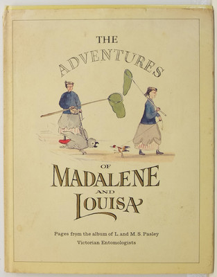 The Adventures of Madalene and Louisa