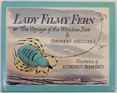 Lady Filmy Fern or The Voyage Of The Window Box