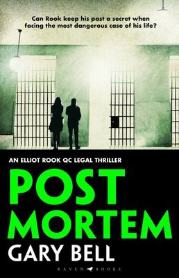 Post Mortem (#2 Elliot Rook, QC)