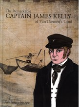 Homepage captain kelly