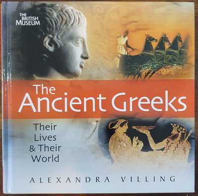 Large maleny bookshop the ancient greeks