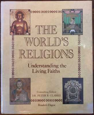 Large maleny bookshop the worlds religions