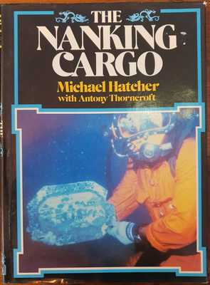 Large maleny bookshop the nanking cargo