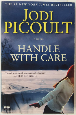 Handle With Care  Jodi Picoult