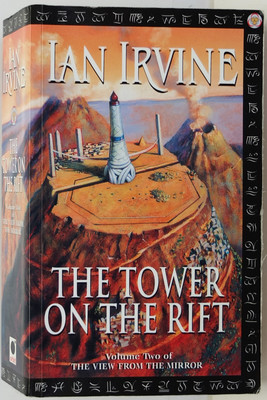 The Tower on the Rift (View from the Mirror #2)