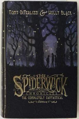The Spiderwick Chronicles - The Completely Fantastical Edition