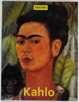 Frida Kahlo 1907-1954 - Pain and Passion