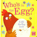 Who's in the Egg