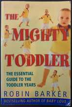 Homepage maleny bookshop the mighty toddler
