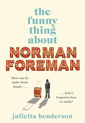 The Funny Thing about Norman Foreman (PB)