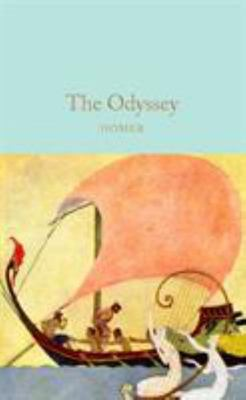 The Odyssey (Macmillan Collector's Library)