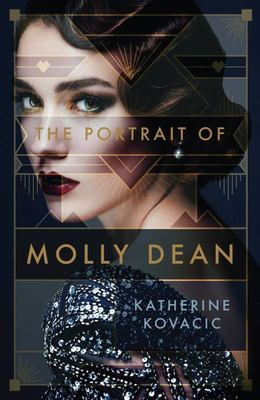 The Portrait of Molly Dean (Alex Clayton #1)