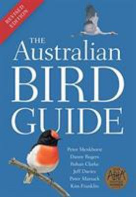The Australian Bird Guide (Revised ed.)