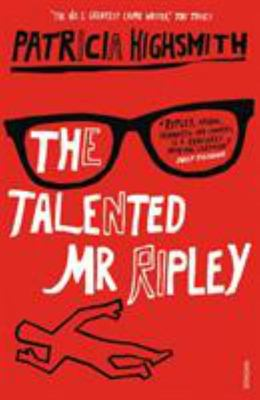 The Talented Mr Ripley (PB)