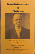 Homepage maleny bookshop reminiscences of maleny