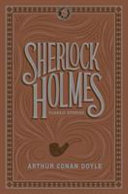 Sherlock Holmes: Classic Stories - (Barnes and Noble Collectible Classics: Flexi Edition)