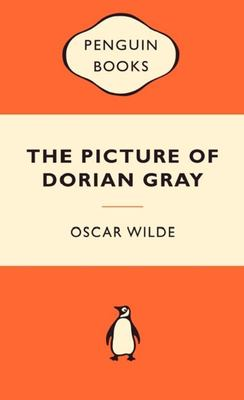 The Picture of Dorian Gray (Popular Penguin)
