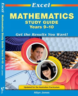 Years 9 - 10 Maths Study Guide