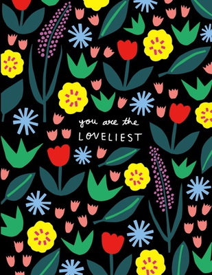 Card - You are the loveliest BB0320