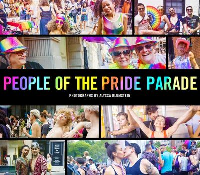People of the Pride Parade