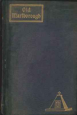 Old Marlborough (First Edition)