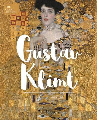 Great Artists: Gustav Klimt
