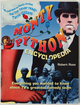 The Monty Python Encyclopedia