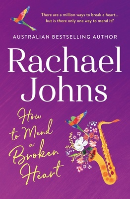 HOW TO MEND A BROKEN HEART 8 COPY PACK