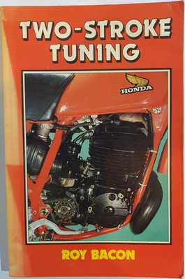 Two-Stroke Tuning