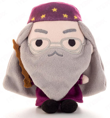 Large dumbledoreplush