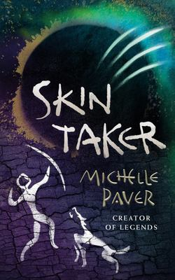 Skin Taker (#8 Chronicles of Ancient Darkness)