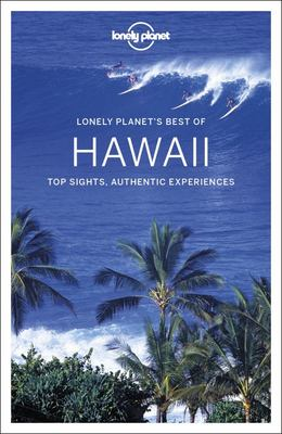 Lonely Planet Best of Hawaii 2