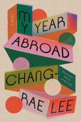 My Year Abroad - A Novel