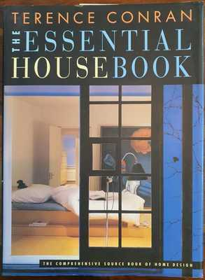 Large maleny bookshop the essential house book