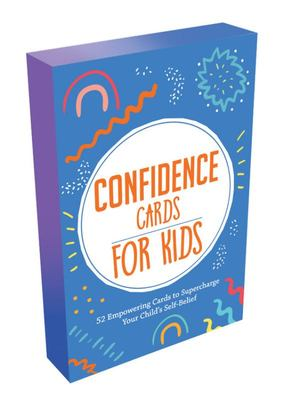 Confidence Cards for Kids