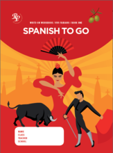 Homepage spanish to go