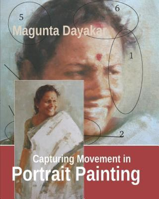 Capturing Movement in Portrait Painting