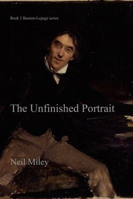 The Unfinished Portrait